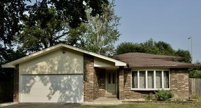 301 BLACKSTONE AVE, WILLOW SPRINGS, IL 60480 - Photo 1