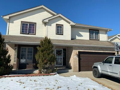18624 LORAS CT, COUNTRY CLUB HILLS, IL 60478 - Photo 2