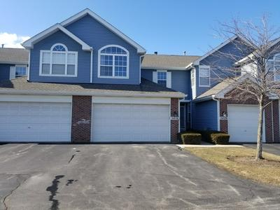 5418 TEABERRY CT, ROLLING MEADOWS, IL 60008 - Photo 1