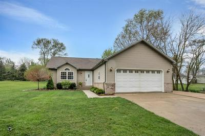 434 WOODWARD ST, Beecher, IL 60401 - Photo 1