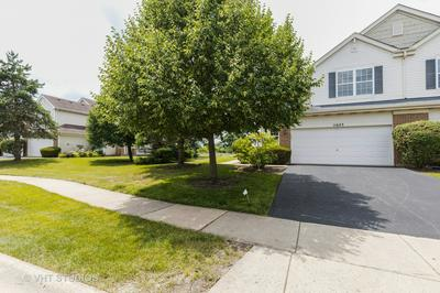11623 GRAND CANYON AVE # D, Huntley, IL 60142 - Photo 1