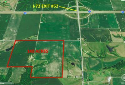 8-14N-12W 7-14N-12W, Winchester, IL 62694 - Photo 1