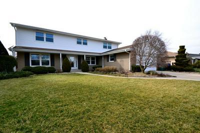 6107 W 129TH ST, PALOS HEIGHTS, IL 60463 - Photo 1