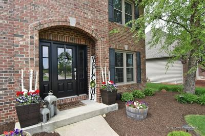 847 INDEPENDENCE AVE, Elburn, IL 60119 - Photo 2