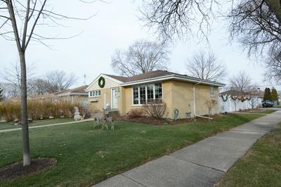 100 ROSEMONT AVE, Roselle, IL 60172 - Photo 2