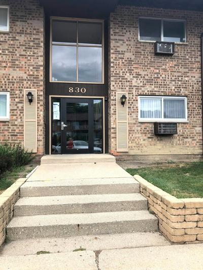 830 E OLD WILLOW RD # 8-105, Prospect Heights, IL 60070 - Photo 1