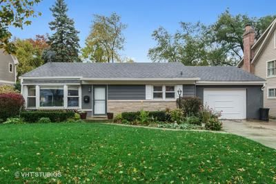 353 MAPLE ST, Glen Ellyn, IL 60137 - Photo 1