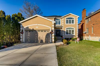 1106 OXFORD ST, Downers Grove, IL 60516 - Photo 1