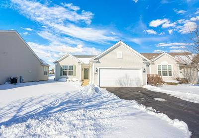 623 UNITY CT, Shorewood, IL 60404 - Photo 1
