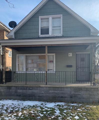 2 E 138TH ST, RIVERDALE, IL 60827 - Photo 1