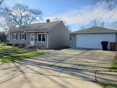 1600 AMY AVE, Glendale Heights, IL 60139 - Photo 2