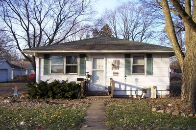 148 W MARSHALL ST, BEMENT, IL 61813 - Photo 1