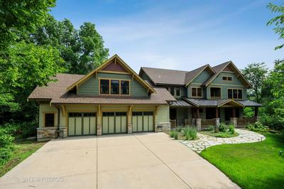 4015 HIGHLAND AVE, Downers Grove, IL 60515 - Photo 2