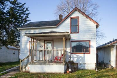 417 S FULTON AVE, Bradley, IL 60915 - Photo 1