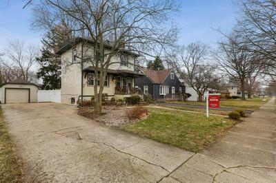 526 S CHASE AVE, LOMBARD, IL 60148 - Photo 2