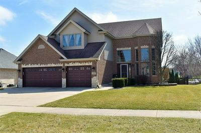 12437 WALDEN RD, HOMER GLEN, IL 60491 - Photo 1