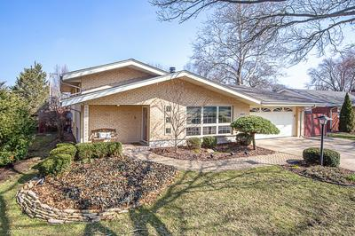 6844 W EVERGREEN AVE, PALOS HEIGHTS, IL 60463 - Photo 2