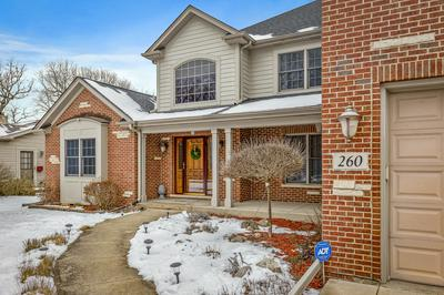 260 S CENTRAL AVE, Wood Dale, IL 60191 - Photo 2