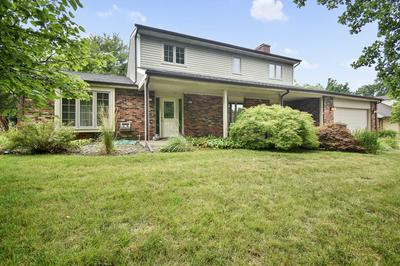 307 POND RIDGE LN, Urbana, IL 61802 - Photo 2