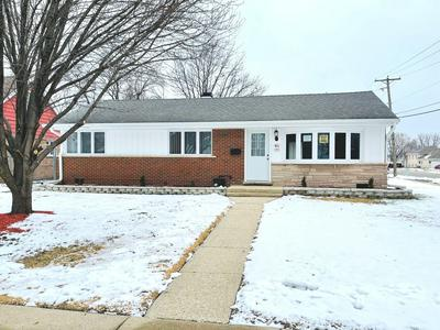 6800 OLYMPIC DR, Bridgeview, IL 60455 - Photo 2