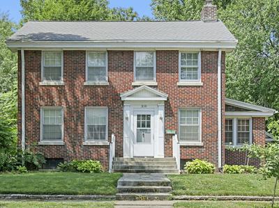 510 W WASHINGTON ST, Urbana, IL 61801 - Photo 1