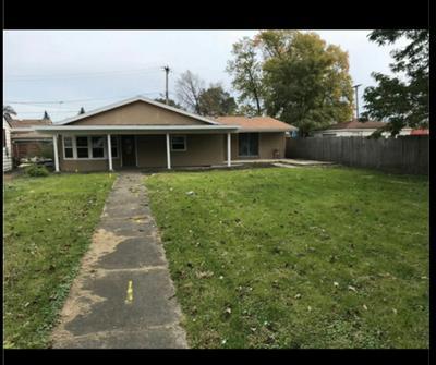 10045 MARION AVE, Oak Lawn, IL 60453 - Photo 2