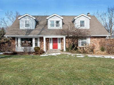 11 CHARLESTON RD, Hinsdale, IL 60521 - Photo 1