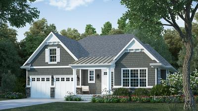 1572 WOODVIEW LN, Northbrook, IL 60062 - Photo 1