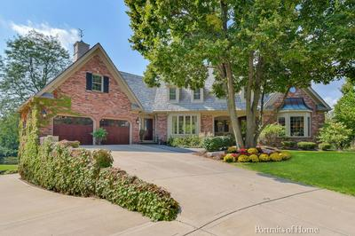 412 ABRAHAMSON CT, Naperville, IL 60540 - Photo 2