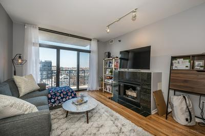 3232 N HALSTED ST APT D710, CHICAGO, IL 60657 - Photo 2
