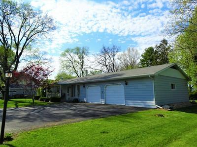 303 E SOUTH ST, Mansfield, IL 61854 - Photo 1