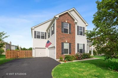 2014 GREENVIEW DR, Woodstock, IL 60098 - Photo 2