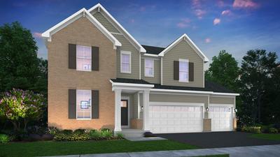 16018 S LONGCOMMON LN, Plainfield, IL 60586 - Photo 1