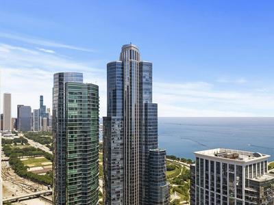 1201 S PRAIRIE AVE APT 601, Chicago, IL 60605 - Photo 1