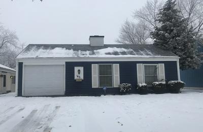 142 HEATHGATE RD, Montgomery, IL 60538 - Photo 1