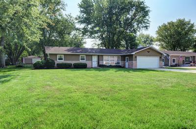 1503 AMBER LN, Wilmington, IL 60481 - Photo 1