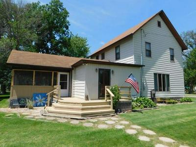 306 N 4TH ST, Cornell, IL 61319 - Photo 2