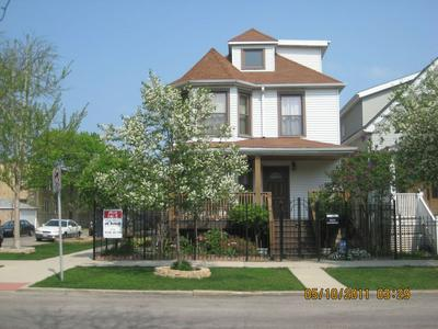 4055 N MAPLEWOOD AVE, Chicago, IL 60618 - Photo 1