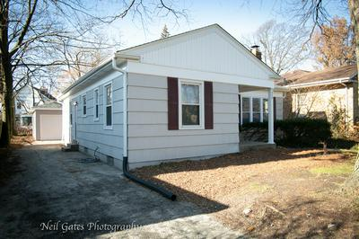 18358 DUNDEE AVE, HOMEWOOD, IL 60430 - Photo 2