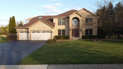 23628 W DEER CHASE LN, Naperville, IL 60564 - Photo 1