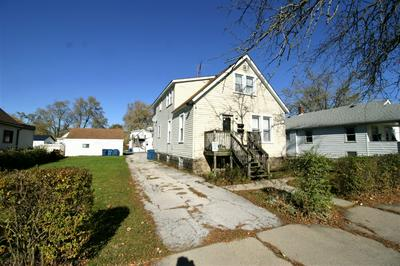 49 MCKINLEY AVE, Steger, IL 60475 - Photo 1