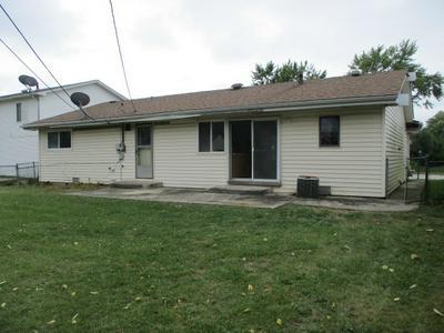 16849 LECLAIRE AVE, Oak Forest, IL 60452 - Photo 2