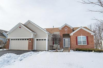 12981 APPLEWOOD DR, HUNTLEY, IL 60142 - Photo 1