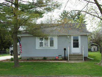 411 E NORTH ST, Dwight, IL 60420 - Photo 1