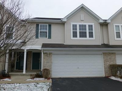 1355 ACORN DR, Crest Hill, IL 60403 - Photo 1
