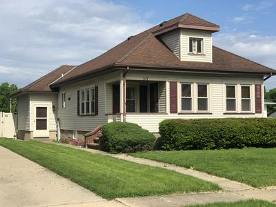 319 N SCHOOL AVE, Oglesby, IL 61348 - Photo 1