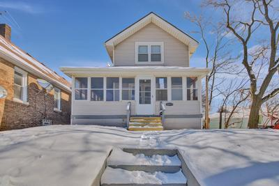13117 IRVING AVE, BLUE ISLAND, IL 60406 - Photo 1