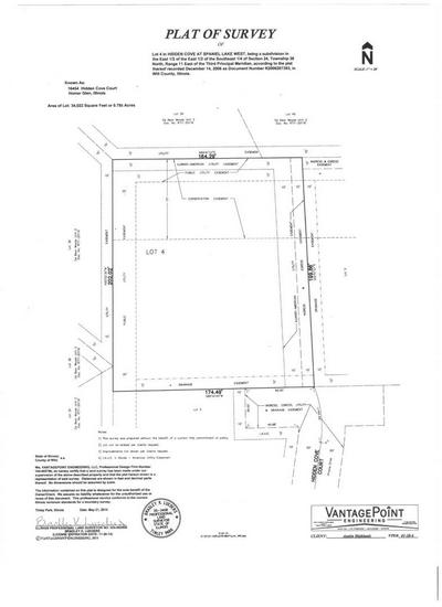 16454 S HIDDEN COVE CT, Homer Glen, IL 60491 - Photo 2