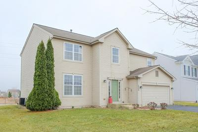 2849 TROON DR, MONTGOMERY, IL 60538 - Photo 2