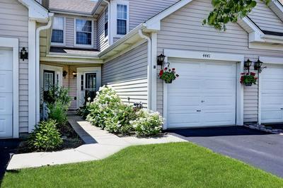 4441 W BROWNSTONE WAY, Waukegan, IL 60085 - Photo 1